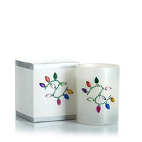 Primal Elements 9 oz. Icon Candle - Christmas Lights - 7942807 | HSN