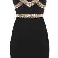 Black Diamond Dress | HGD17