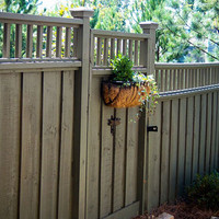 What fence is right for you? - MSN Real Estate