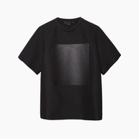 Raglan Heat Tech Tee  by Alexander Wang
