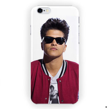 Bruno Mars Cute Macho  For iPhone 6 / 6 Plus Case