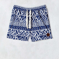 Without Walls French Terry Beach Short - Urban Outfitters