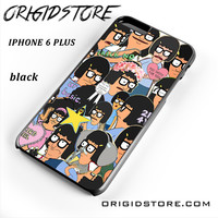 Bobs Burgers Tina For Iphone 6S Plus Case YG