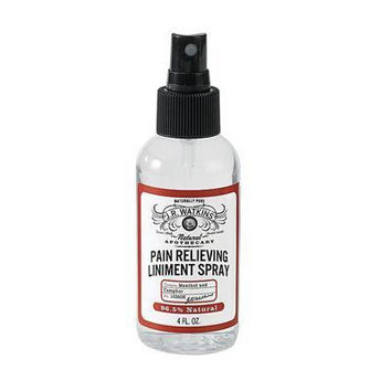 J.r. Watkins Pain Relieving Liniments Spray (1x4.0 Oz)
