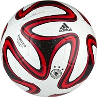 adidas Germany World Cup Capitano Soccer Ball