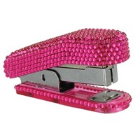 Hot Pink Bling Stapler | Shop Hobby Lobby