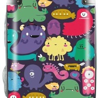 Sac à dos Colorful Creatures