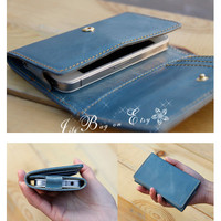 Customized Phone Case Wallet