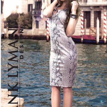 Frank Lyman Dress - Style 43288- SOLD OUT