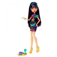 Monster High Creepateria Cleo de Nile Doll
