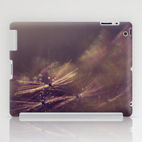 fairy dust iPad Case by ingz