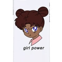 Girl Power iPhone Case 1