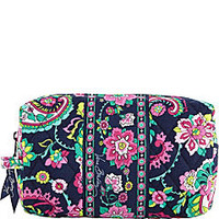 Vera Bradley Small Cosmetic Bag - eBags.com