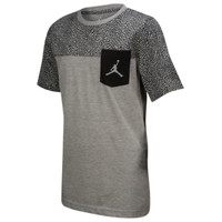 Jordan Pocket T-Shirt - Boys' Grade School