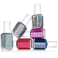 essie fall 2013 collection - Nails - Beauty - Macy's