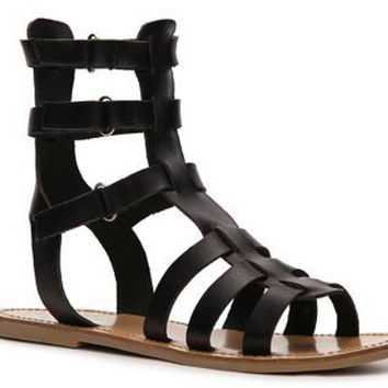 Gladiator Sandal (Small/Indie Brands)