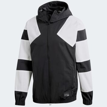 Trendsetter  Adidas  Men  Fashion Cotton Cardigan Jacket Coat Hoodie