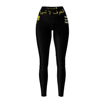 19keys Women's Cut & Sew Sport Leggings