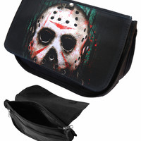 Jason Zip Up Make Up Bag/Pencil Case