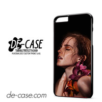 Emma Watson Natural Beauty DEAL-3954 Apple Phonecase Cover For Iphone 6/ 6S Plus