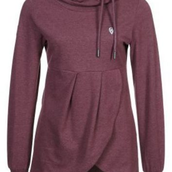 Naketano LORENZO - Hoodie - red - Zalando.co.uk