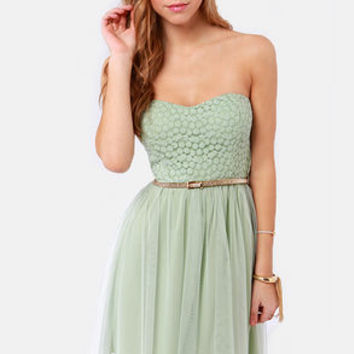 Green Dresses|Green Prom Dresses & Green Bridesmaid Dresses - Page 2