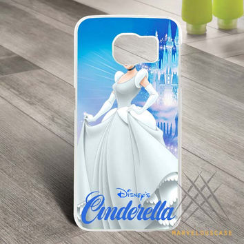 disney cinderella Custom case for Samsung Galaxy