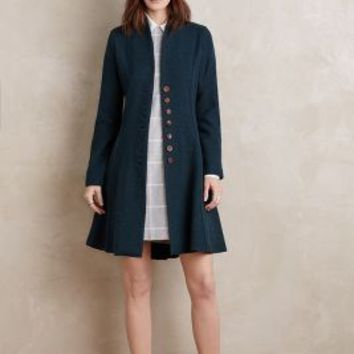 Rosie Neira Lynes Sweater Coat in Holly Size: