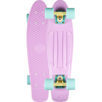Penny Pastels Original Skateboard Lilac One Size For Men 23861876201