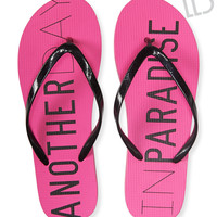 LLD Day In Paradise Flip-Flop