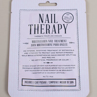 Nail Therapy Multivitamin Treatment - Gifts/Home Decor