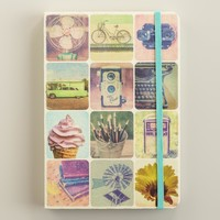 Compact Deconstructed Poetic Moments Journal