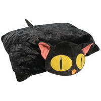 New Products - AFG - Trigun Kuroneko Sama Cat Pillow | AsianFoodGrocer.com, Shirataki Noodles, Miso Soup