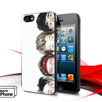5sos eyes (5 seconds of summer) iPhone 4/4S / 5/ 5s/ 5c case, Samsung Galaxy S3/ S4 case, iPod Touch 4 / 5 case