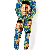Fresh Prince Jumpsuit