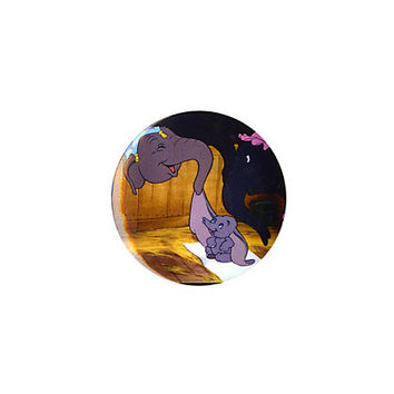 "Disney Dumbo Bath Time 3"" Pin"