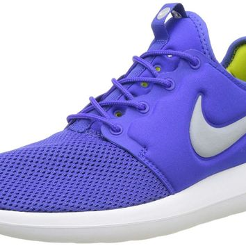 NIKE Men's Roshe Two Running Shoe