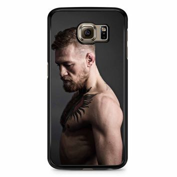 Conor Mcgregor 5 2 Samsung Galaxy S6 Case