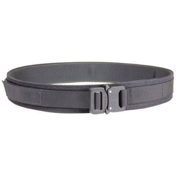 Cobra Gun Belt Color- Black (X-Large)