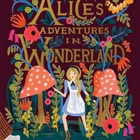 Alice's Adventures in Wonderland : Lewis Carroll : 9780147515872