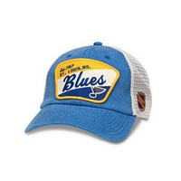Vintage St. Louis Blues Ravenswood Hat
