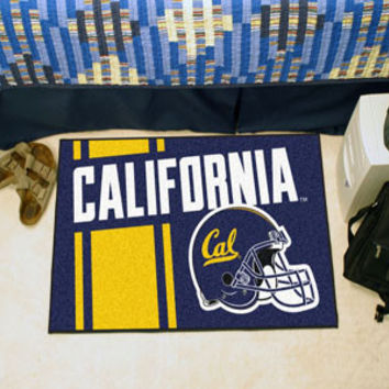 University of California - Berkeley Starter Mat