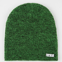 Neff Daily Beanie Lime One Size For Men 17667151101