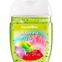 PocketBac Sanitizing Hand Gel Beautiful Day