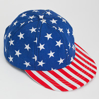The American Flag Cap