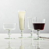 Cape Recycled Glassware (Set of 4)
