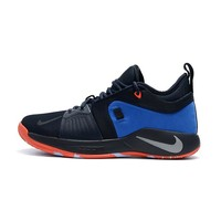 Best Deal Online Nike PG 2 Paul George OKC Home Shoes