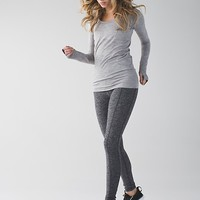 turn around tight | women's running pants | lululemon athletica