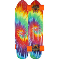 DIAMOND SUPPLY CO. Diamond Life Cruiser Skateboard | Longboards & Cruisers