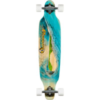 Sector 9 Lookout 41 Bamboo Longboard Complete at Zumiez : PDP